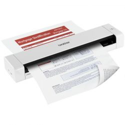 Brother DS-720D Duplex A4 600x600dpi scanner