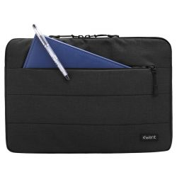 "Ewent EW2520 City Sleeve 13,3"" fekete notebook táska"