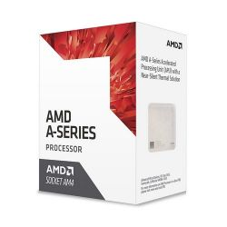 AMD A-Series A6 9500 AM4 3,5GHz BOX processzor