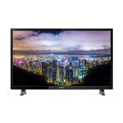 "Sharp 32"" LC-32HI5012E HD ready Smart LED fekete televízió"