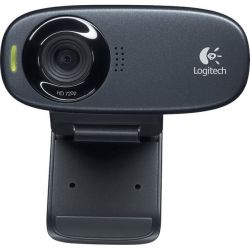 Logitech C310 HD Refresh webkamera