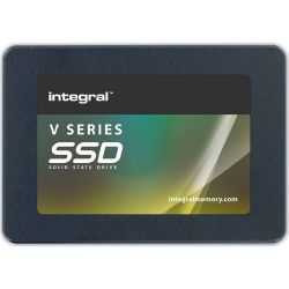 "Integral V 120GB 2.5"" SATA III belső SSD"