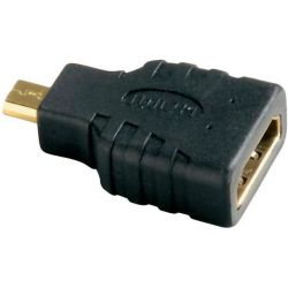 Hama 39863 micro HDMI adapter