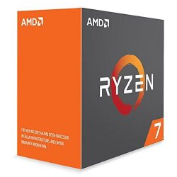 AMD Ryzen 7 1700 AM4 3,0GHz Box processzor