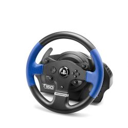 Thrustmaster T150RS Force Feedback PC, PS3, PS4 versenykormány