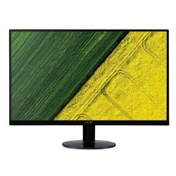 "Acer SA220QAbi 21.5"" IPS LED fekete monitor"