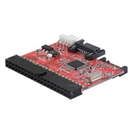 Delock SATA - IDE & IDE - SATA adapter