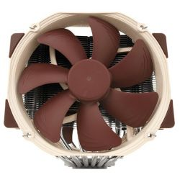 Noctua NH-D15 14cm univerzális processzor hűtő