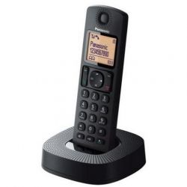 Panasonic KX-TGC310PDB DECT vezeték nélküli telefon (Asztali telefon)