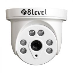 8level AHD 2MP AHD-I1080-363-3 BNC 3.6mm 1080p kamera