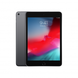 "Apple MUQW2HC/A 7.9"" iPad mini 5 64GB Wi-Fi asztroszürke iPad"