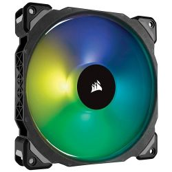 Corsair ML Pro RGB 140 Single High Static Pressure 4 pin hűtő ventilátor