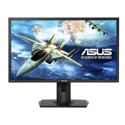 ASUS VG245Q  24'', 1ms up to 75Hz, FreeSync, EYE CARE Gaming monitor