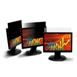 3M PF21.6W  29cm x 46.4cm  betekintésvédelmi monitorszűrő