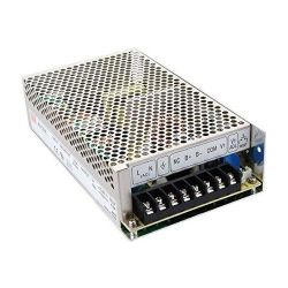 Mikrotik MeanWell 24V 155W hálózati tápegység