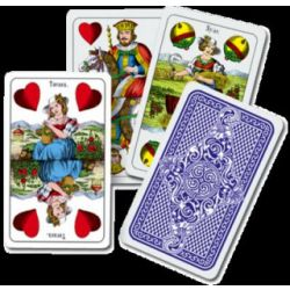 REGIO Mini magyar kártya (Standard kártya)