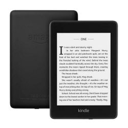 "Amazon Kindle Touch 2019 6"" fekete E-book olvasó"