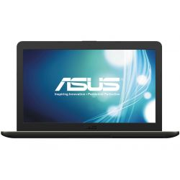 """ASUS VivoBook, 15,6"""", Intel Celeron, 4GB DDR3, 256GB SSD, Endless, fekete notebook"""