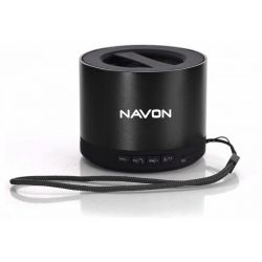 Navon N9 Bluetooth fekete hangszóró