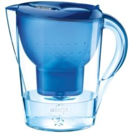Brita Style XL kék vízszűrő kancsó