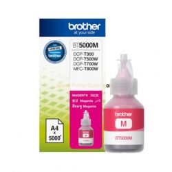 Brother BT5000M Magenta tintapatron