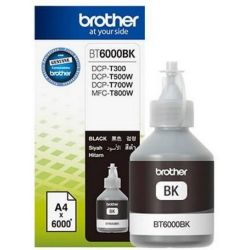 Brother BT6000BK Fekete tintapatron