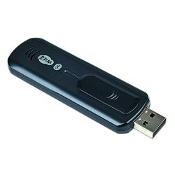 Gembird 54 Mbs + Bluetooth USB WiFi adapter