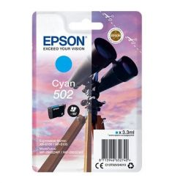 Epson XP-5100 (3,3 ml) cyan eredeti tintapatron