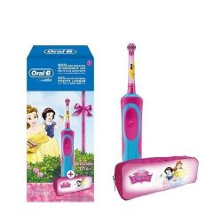 Vitality Kids Princess + etui