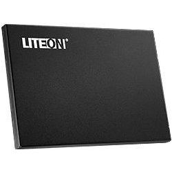 Lite-On MU3 2,5'' 120GB 60/460 MB/s SATA 6.0 GB/s SSD