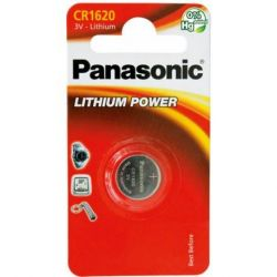 Panasonic Lithium Power CR2016 3V lithiumos gomb elem