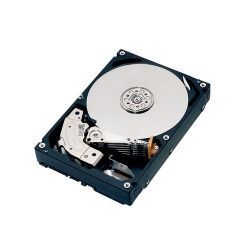 Nearline HDD Toshiba 3.5'' 4TB SATA3 7200RPM 128MB
