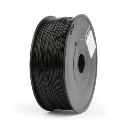 Gembird ABS Flashforge 1.75mm 0.6kg fekete filament