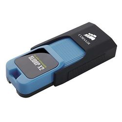 Corsair Voyager Slider X2 64GB USB 3.0 310MBs/80MBs pendrive