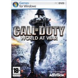 Call of Duty World At War (PC)