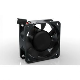 Noiseblocker BlackSilent PRO PR-1 6cm ventilátor