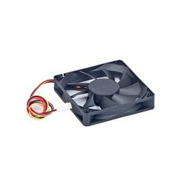 Gembird VGA 60x60x15mm, 3-pin ventilátor