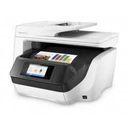 HP OfficeJet Pro 8720 Multifunkciós wireless tintasugaras nyomtató