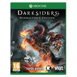 Darksiders Warmastered Edition  (Xbox One)