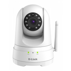 D-link DCS-8525LH FULL HD fehér IP kamera