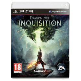 Dragon Age Inquisition (PS3)