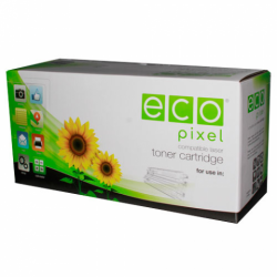 ECOPIXEL BROTHER TN3480 8K (For Use) fekete utángyártott toner