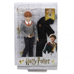 Mattel Harry Potter (FYM52) - Ron Weasley baba