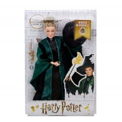 Mattel Harry Potter (FYM55) - Professor McGonagall baba