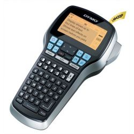 """DYMO """"LM 420P"""" elektromos feliratozógép"""