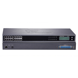GRANDSTREAM 16-Ports FXS Analog VoIP Gateway