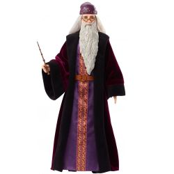 MATTEL FYM54 Harry Potter Dumbledore baba
