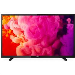 "Hitachi 32HE1005 32"" HD Ready fekete LED TV"