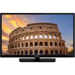 "Hitachi 32HE3100 32"" Full HD fekete LED TV"
