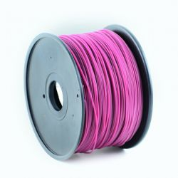 Gembird HIPS 3DP-HIPS3-01-MR| 3mm|1kg maroon Filament